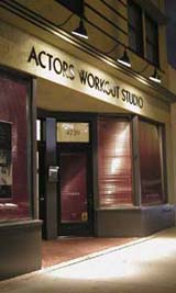 Actor's Workout Studio in North Hollywood