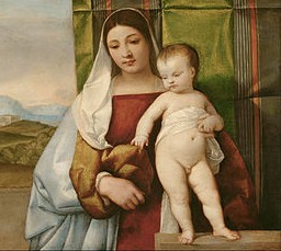 300px-Tiziano_Vecellio,called_Titian_-_Gipsy_Madonna_-_Google_Art_Project
