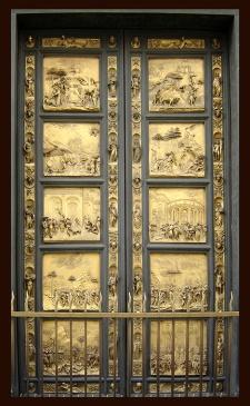 Florenca146 ghiberti