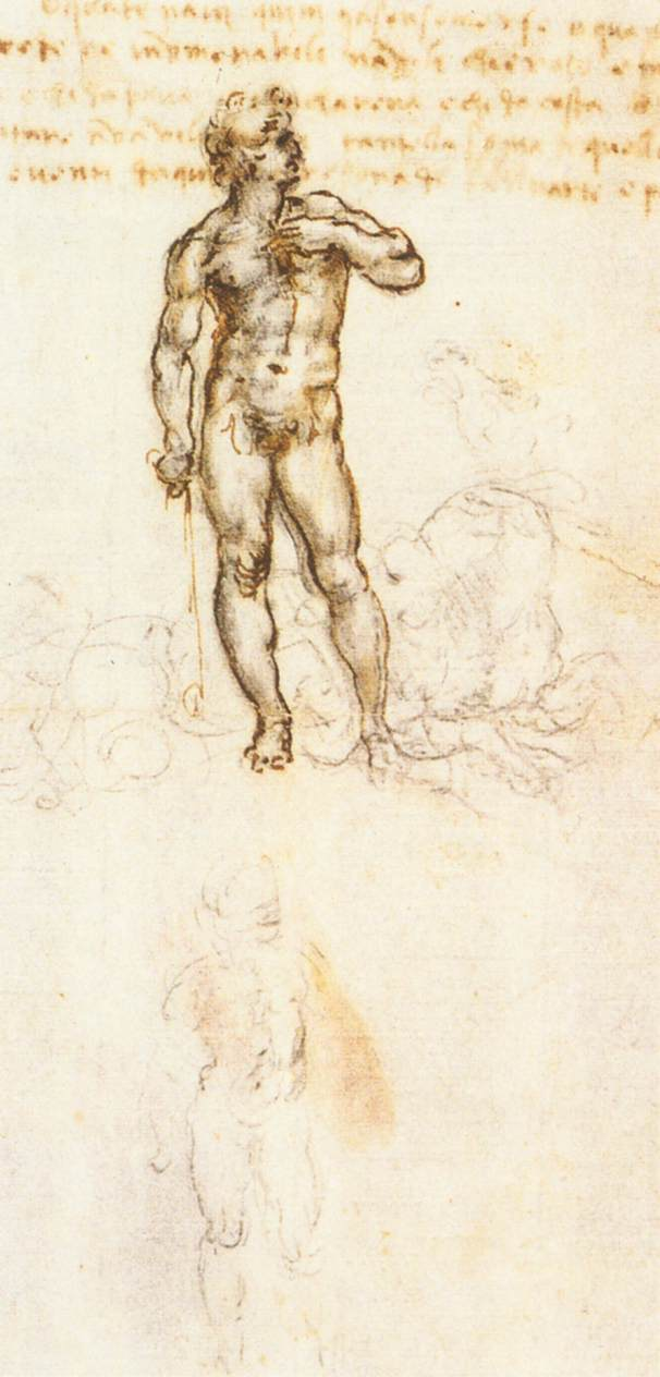 study-of-david-by-michelangelo-1505
