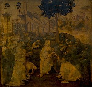 300px-Leonardo_da_Vinci_-_Adorazione_dei_Magi_-_Google_Art_Project