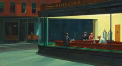 400px-Nighthawks_by_Edward_Hopper_1942