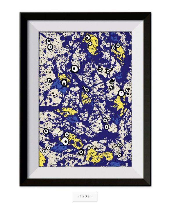 Minion Pollock