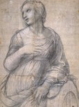 study-raphael-drawing-cartoon-two-third