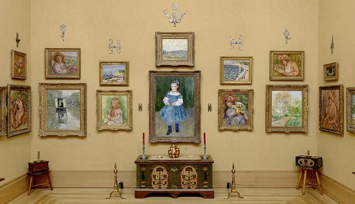 10 Small Art Museums with Giant Collections
