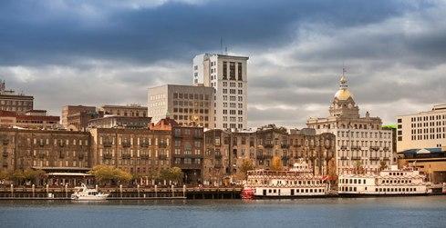 savannah-ga-waterfront