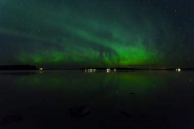 Magical Northern Lights