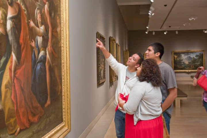 Dallas Museum of Art_European Gallery_photo creditCourtesy of Dallas Museum of Art