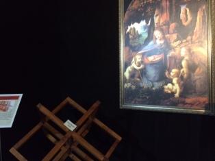 Leonardo da Vinci in San Diego 2