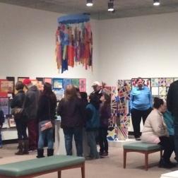 Springfield Art Museum Exhibit 3