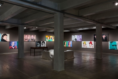 10_The_Andy_Warhol_Museum_Floor_5_1970's_photo_Abby_Warhola