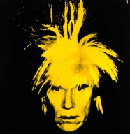 11_Andy_Warhol_Self-Portrait_1986_AWF