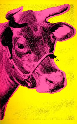 4_Andy_Warhol_Cow_1966_AWF