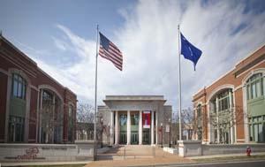 Chapman Cultural Center2011
