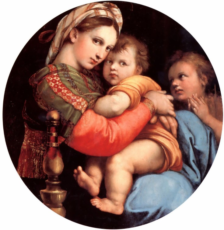 the-madonna-of-the-chair-1515