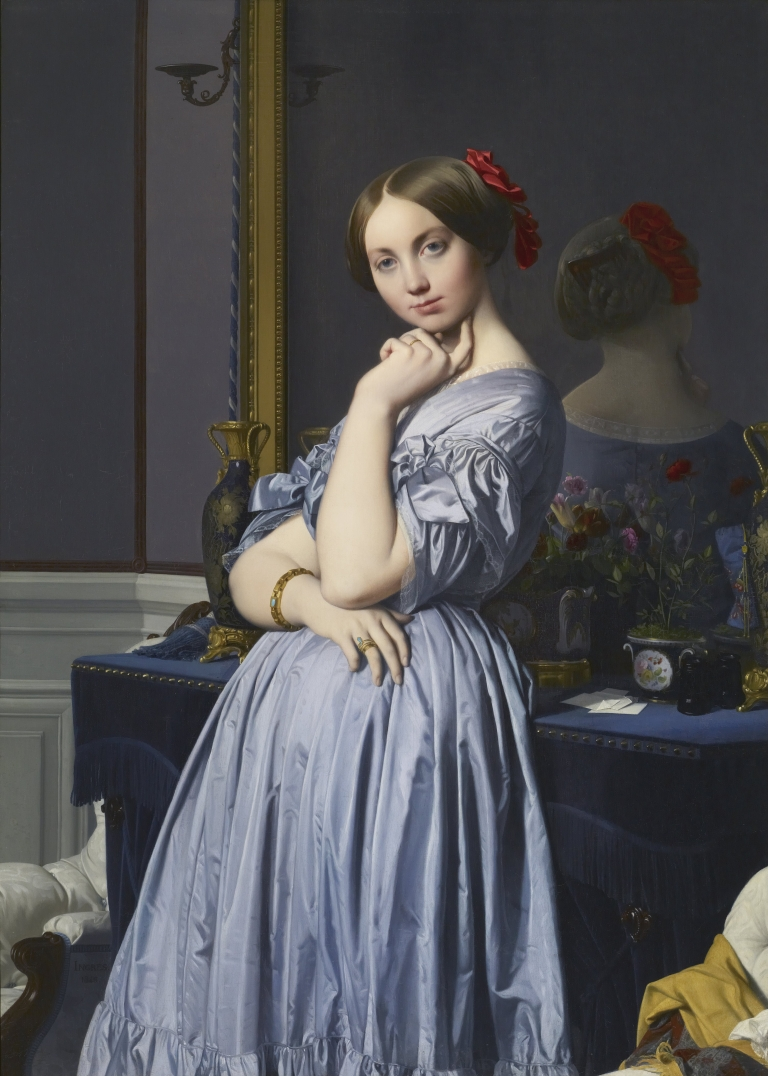 jean-auguste-dominique_ingres_-_comtesse_dhaussonville_-_google_art_project