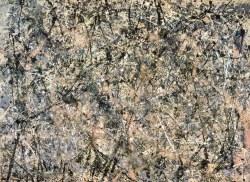 number-1-lavender-mist1 Jackson Pollock