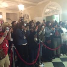 Gilmore Girls Fan Fest Press