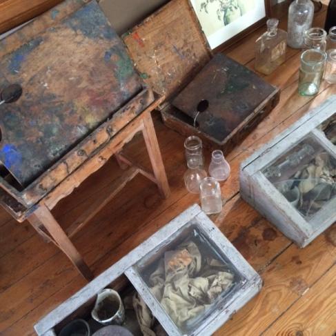cezanne studio paint boxes