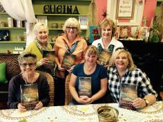 Oil and Marble Book club