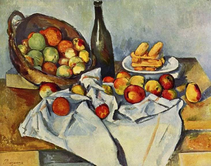 The-Basket-of-Apples-by-Paul-Cezanne