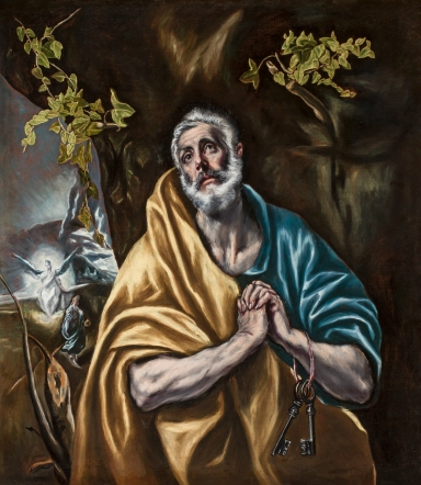 El Greco San Diego