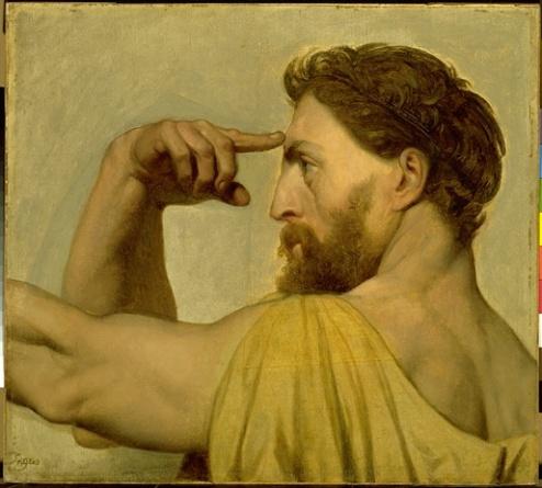 Greek Man