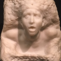 Rodin The Tempest