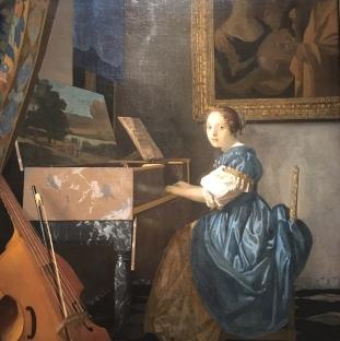 Vermeer Piano