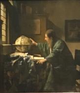 Vermeer Geographer