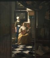 Vermeer Letter Pic