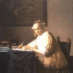Vermeer Letter