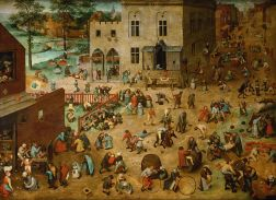 Bruegel from Top 10 Exhibits of 2018