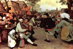 Bruegel from Top 10 Exhibits of 2018