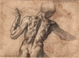 Michelangelo Top 10 Exhibits of 2018