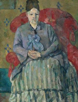 Hortense Cezanne 2