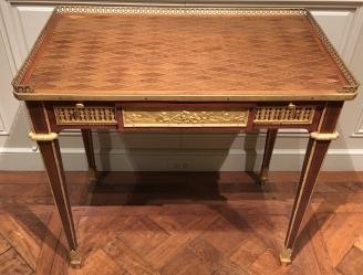 Marie Antoinette's Desk
