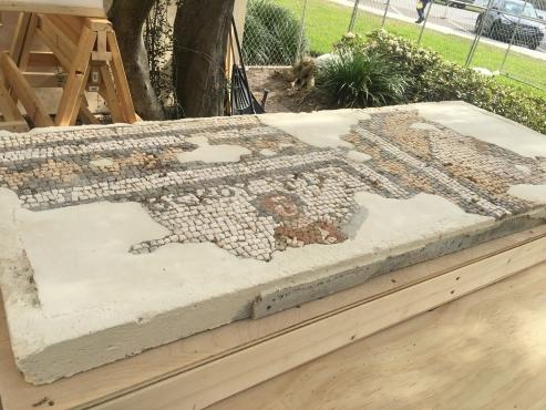 antioch mosaic