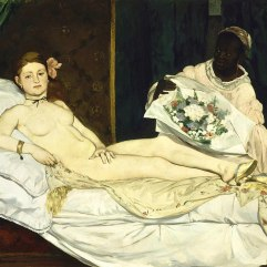 Manet_-_Olympia